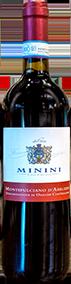 Minini Montepulciano D'Abruzzo