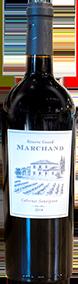 Marchland Cabernet Sauvignon